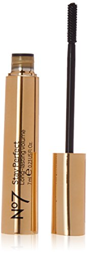 Boots - Boots No7 Stay Perfect Mascara - Black
