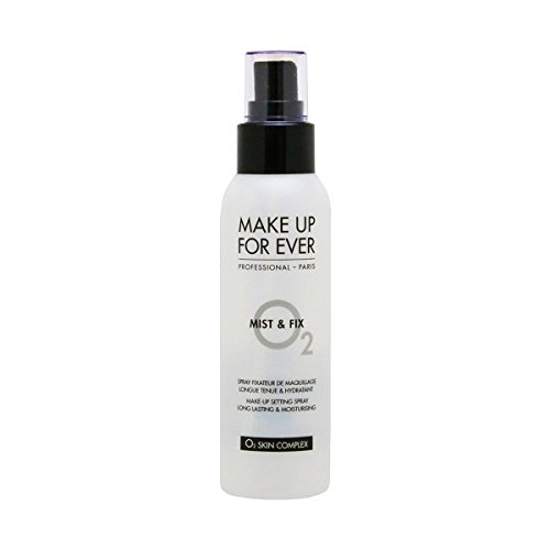 Make Up For Ever - MAKE UP FOR EVER Mist & Fix 4.22 oz
