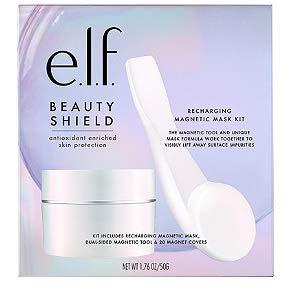 e.l.f. Beauty Shield - e.l.f. Cosmetics Beauty Shield Magnetic Mask Kit, pack of 1