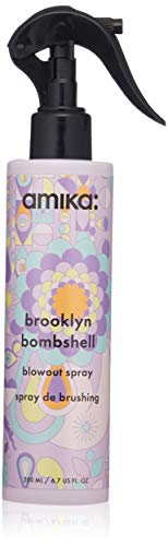 Amika - Brooklyn Bombshell Blowout Volume Spray