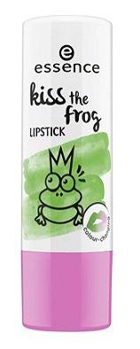 Essence - Kiss The Frog Lipstick