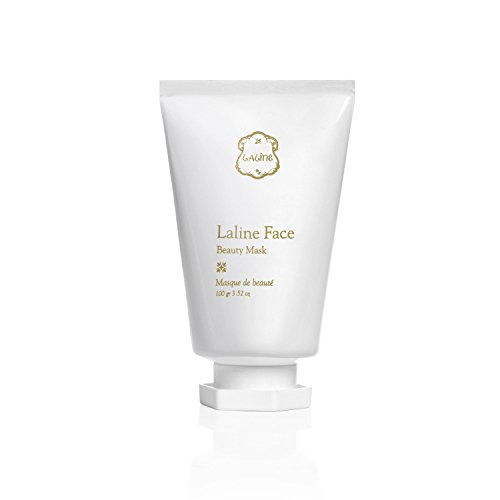 Laline - LALINE Beauty Mask Effective & Pampering The Face Skin Paraben Free 3.56 oz
