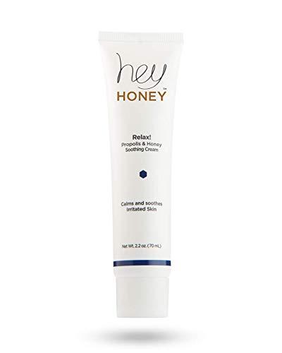 Hey Honey - Hey Honey RELAX!  Propolis & Honey Soothing Cream - 70 ml