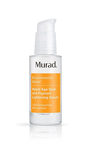 Murad Murad Rapid Age Spot and Pigment Lightening Serum - (1.0 fl oz), Dark Spot Corrector with Hydroquinone for a Clearer Brighter Complexion that Inhibits Future Pigment Formation