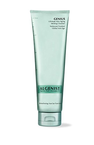 Algenist - Genius Ultimate Anti-Aging Melting Cleanser