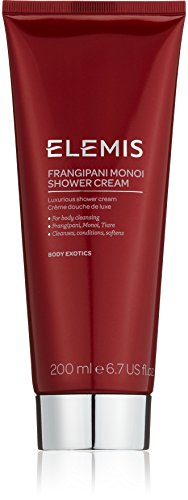 ELEMIS - Frangipani Monoi Shower Cream