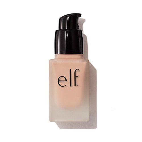 e.l.f. Cosmetics Flawless Finish Foundation, Semi-Matte Finish
