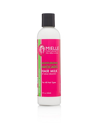 Mielle - Organics Moisturizing Avocado, Hair Milk