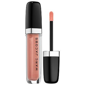 Marc Jacobs - Marc Jacobs Enamored Hi-Shine Lip Lacquer (312 Sugar Sugar)