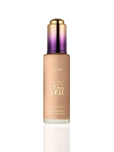 Tarte Rainforest of the Sea Water Foundation SPF 15