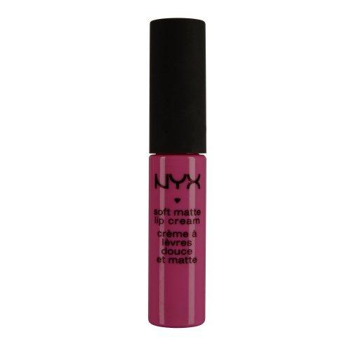 NYX - NYX Soft Matte Lip Cream -Color Prague - SMLC18