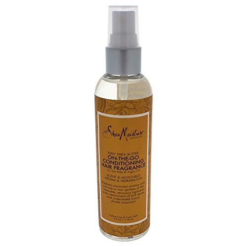 Shea Moisture - Raw Butter On-the-Go Conditioning Hair Fragrance Spray