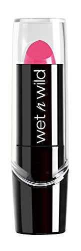 Wet n Wild - Silk Finish Lipstick