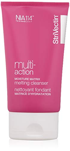 StriVectin - StriVectin Multi-Action Moisture Matrix Melting Cleanser, 4 fl. oz.