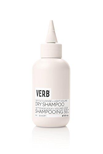 verb Verb Dry Shampoo - Gentle Cleanse + Light Volume 2oz