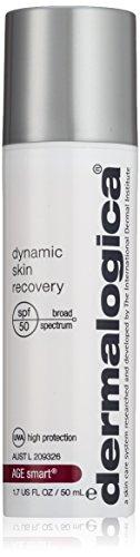 Dermalogica - Dermalogica Dynamic Skin Recovery SPF 50, 1.7 Fluid Ounce