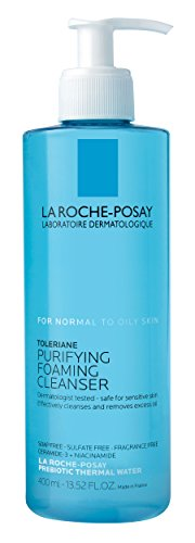 La Roche-Posay - Toleriane Purifying Foaming Cleanser
