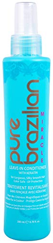 Pure Brazilian - Leave-in Conditioner