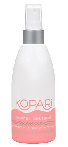 Kopari Beauty - Rose Toner, Revitalize and Restore Skin + Calming Witch Hazel