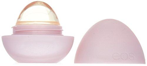 EOS Crystal Lip Balm Sphere, Hibiscus Peach