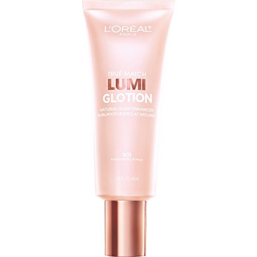 L'Oreal Paris Lumi Glotion Natural Glow Enhancer Highlighting Lotion