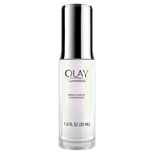 Olay - Vitamin C Face Serum by Olay Luminous Miracle Boost Concentrate, 1.0 fl oz