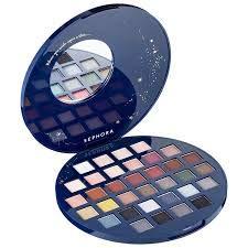 Sephora - Star Catcher Eyeshadow Pallete