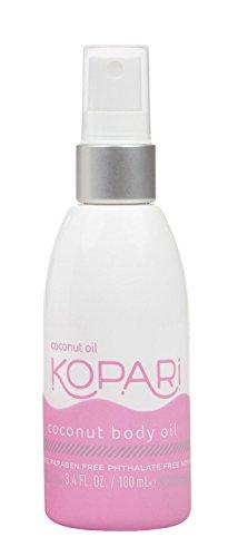Kopari - Coconut Body Oil
