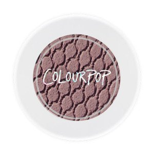 ColourPop - Super Shock Shadow, Bill, Matte