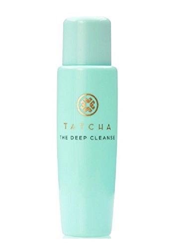 Tatcha Skincare Deep Cleanse