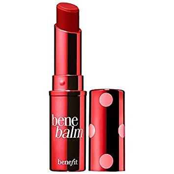 Benefit Cosmetics - Benefit Cosmetics Hydrating Tinted Lip Balm 3g. # Benebalm - rose