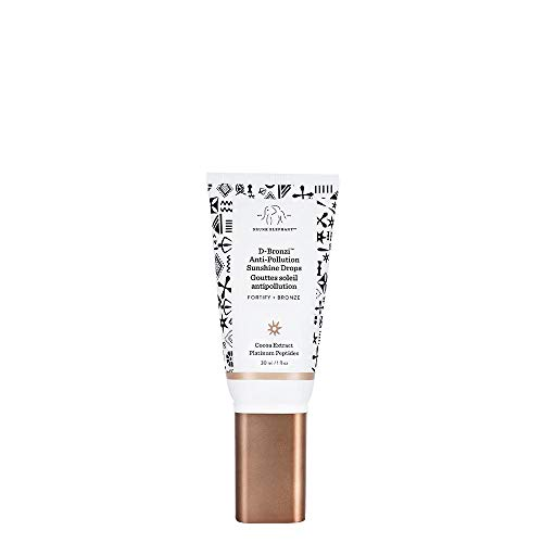 Drunk Elephant - D-Bronzi Antipollution Sunshine Serum