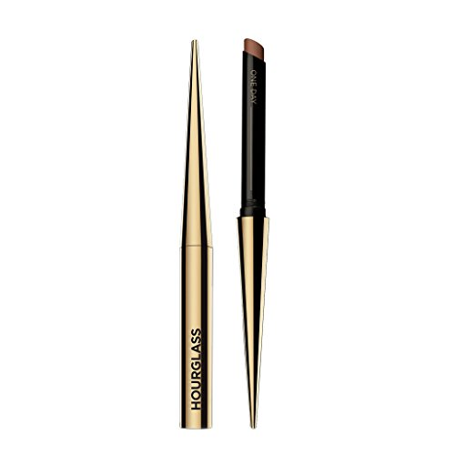 Unknown Hourglass Confession Ultra Slim High Intensity Refillable Lipstick # One Day 0.03 Oz / 9 g