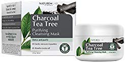 Nature Lab Clinicals - Nature Lab Clinicals Charcoal Purifying Cleansing Mask 2oz / 60ml