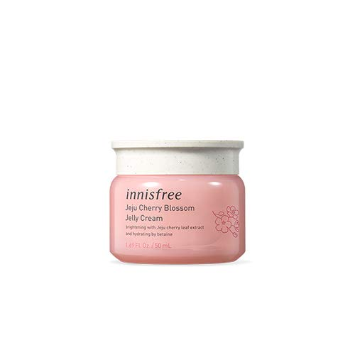 Innisfree - Jeju Cherry Blossom Jelly Cream