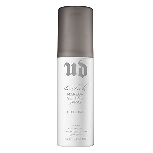 Urban Decay - De-Slick Makeup Setting Spray Oil Control