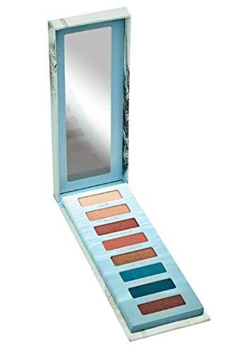 null - UD Beached Eyeshadow Palette