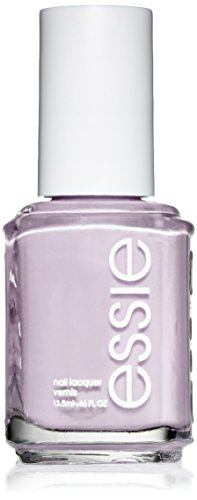 essie essie nail polish, go ginza, light pink nail polish, 0.46 fl. oz.