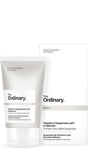 The Ordinary - The Ordinary Vitamin C Suspension 30% in Silicone 30ml