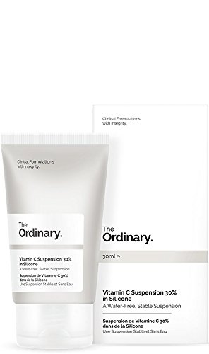 The Ordinary - The Ordinary Vitamin C Suspension 30% in Silicone 30ml