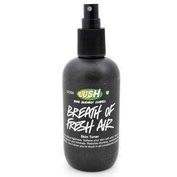 Lush Cosmetics - Breath of Fresh Air Toner Water