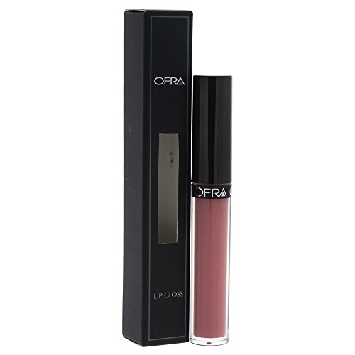 Ofra - Cherry Mocha Lip Gloss