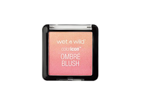 Wet 'n Wild - Wet N Wild Color Icon Ombre Blush, 316B The Princess Diaquiries