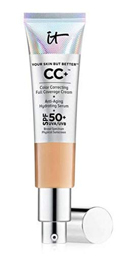 It Cosmetics - Your Skin but Better CC Cream SPF 50