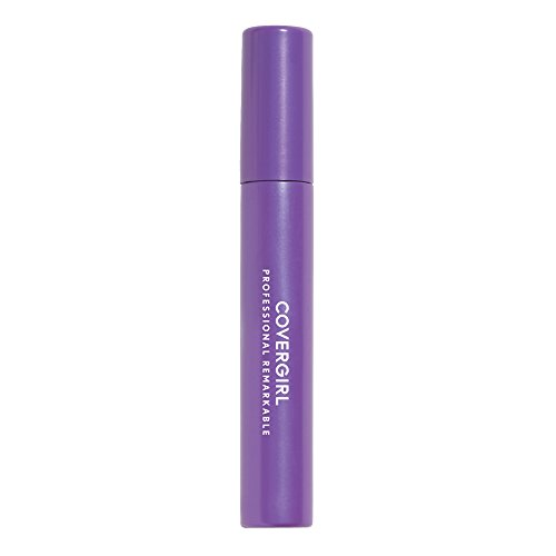 COVERGIRL - CoverGirl Professional Remarkable Mascara, 200 Very Black, 0.3 Ounce