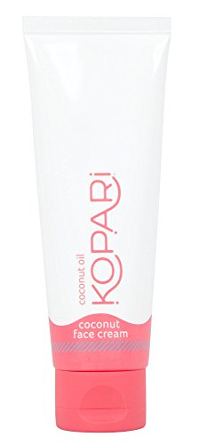 Kopari Coconut Face Cream