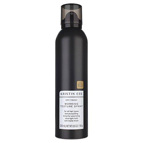 Kristin Ess - Kristin Ess Dry Finish Working Texture Spray 6.9oz, pack of 1