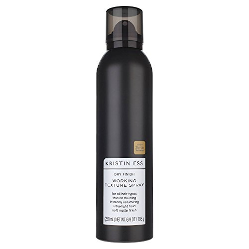 Kristin Ess - Kristin Ess Dry Finish Working Texture Spray 6.9oz, pack of 1