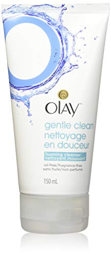 Olay - Gentle Clean Foaming Cleanser