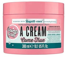 Soap & Glory Soap & Glory Magnificoco A Cream Come True Body Butter 10oz,pack of 1